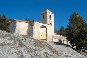 Santuari della regione Basilicata