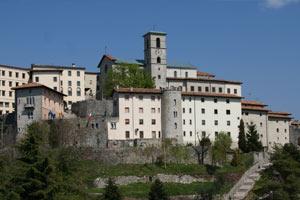 Santuari della regione Friuli Venezia Giulia